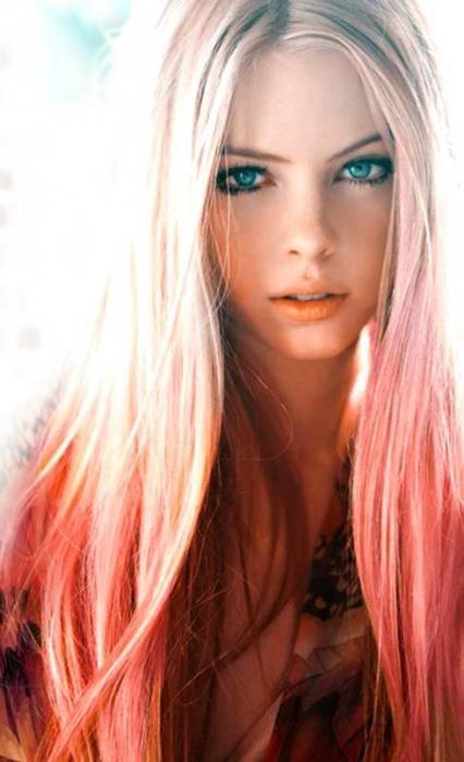 Как сделать больше волос фото 671