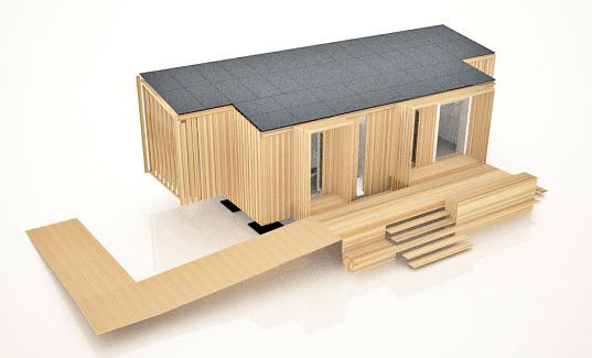 Каркасные дома по финской технологии
