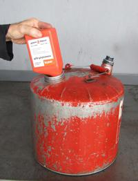 Какое масло заливать в бензопилу