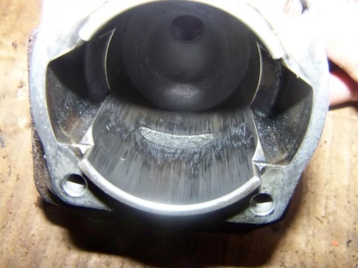 Ремонт бензопилы своими руками урал фото 878