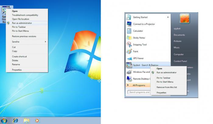 Как сделать полные права администратора в windows xp - NikeCRM