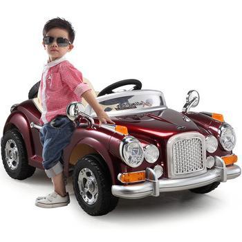электромобиль своими руками