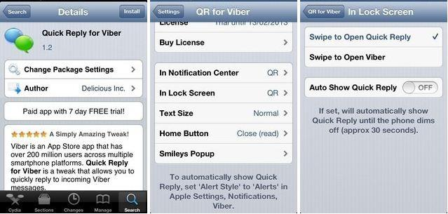viber для телефона что это