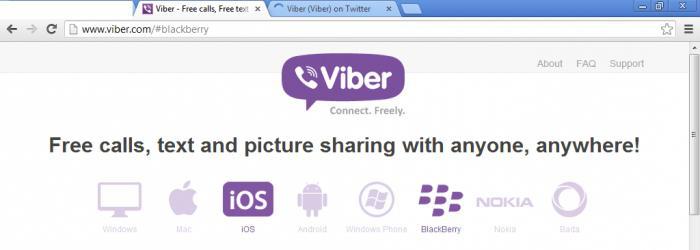 viber для android что это