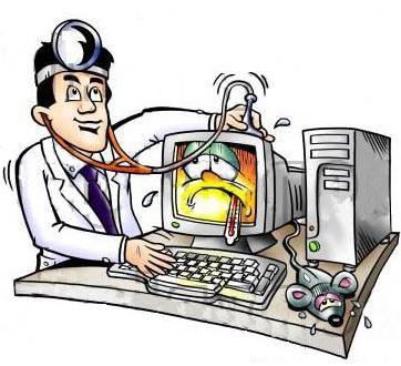 как самостоятельно удалить вирус с ноутбука