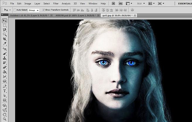 """Как научиться пользоваться фотошопом cs6. Как работать в """"Фотошопе CS6"""": для начинающих. Плагины для """"Фотошопа CS6"""""""