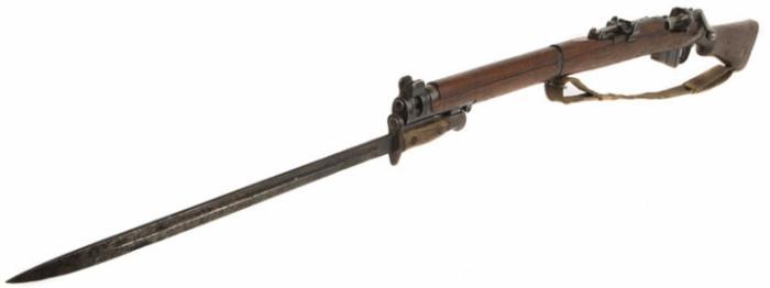 винтовка маузер 98к