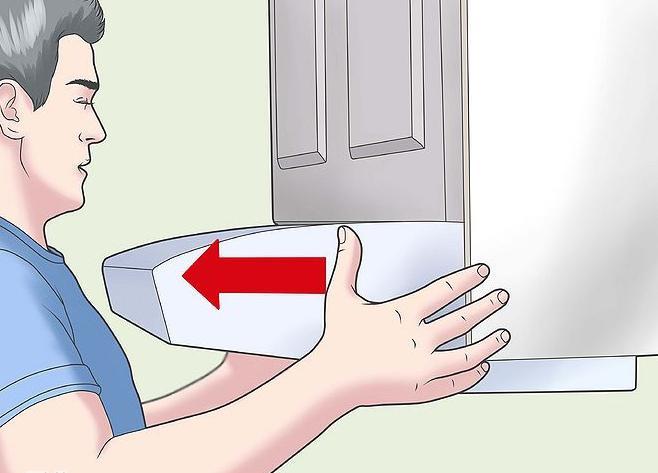 установка вытяжки в частном доме