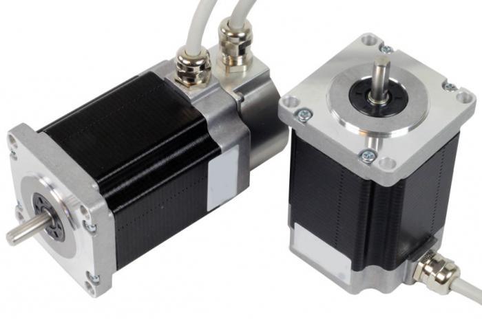конденсаторы для электродвигателей
