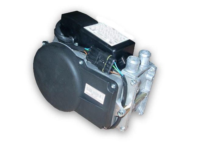 предпусковой подогреватель двигателя 220в
