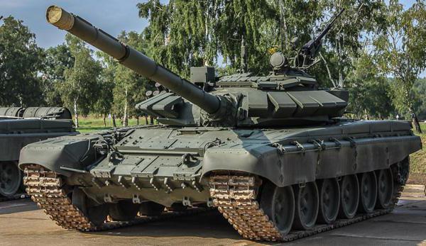 основной боевой танк