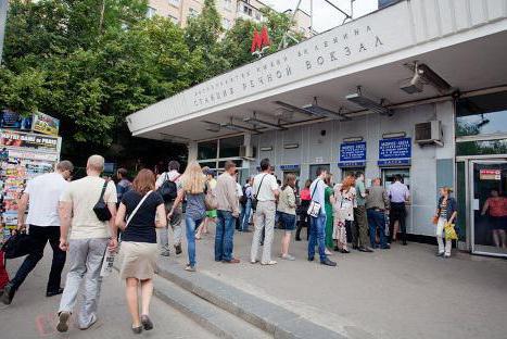 москва м речной вокзал