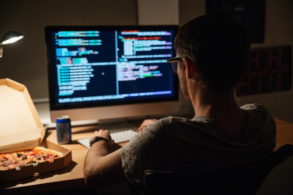 Заключение по производственной практике на предприятии пример Практика на предприятии программиста