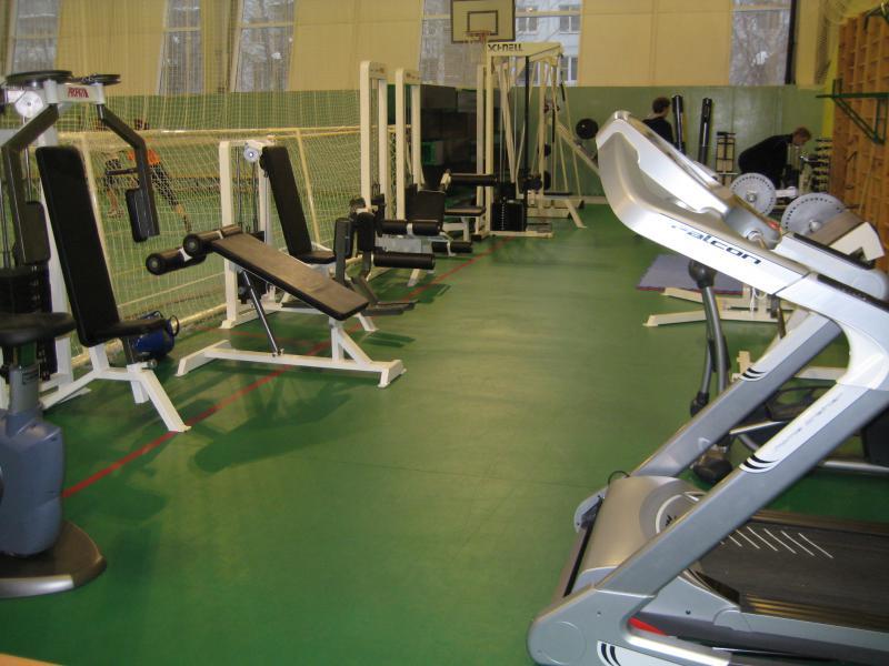 Бесплатные тренажерные залы в Москве: список, адреса, режим работы