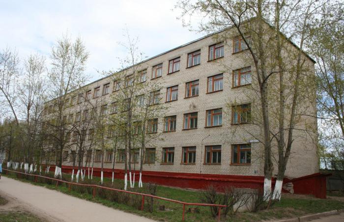 петровский колледж общежитие