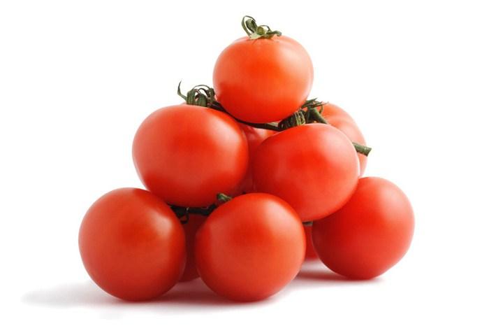 как закрывать помидоры черри