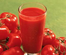 сколько варить томатный сок