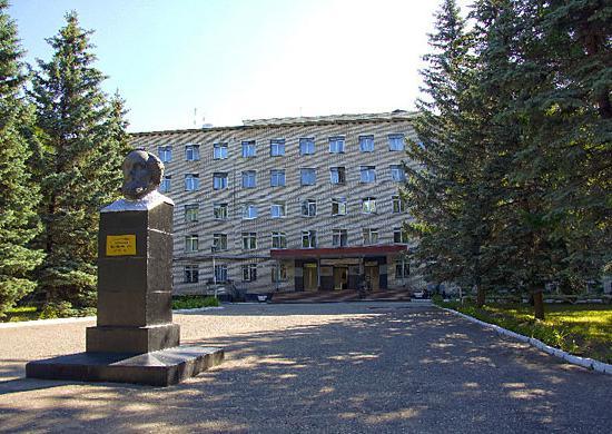 Серпуховский военный институт ракетных войск. История Серпуховского…