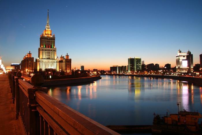 москва октябрьская ленинградский вокзал
