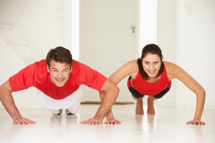 эффективная программа похудения за 7 дней