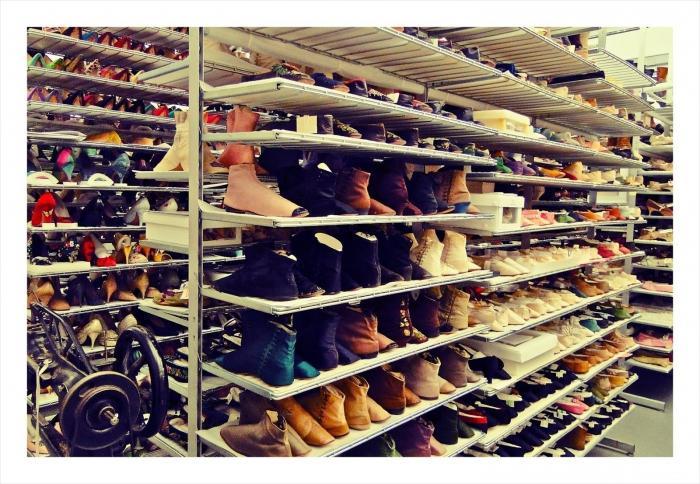 Сайт центробувь каталог обуви