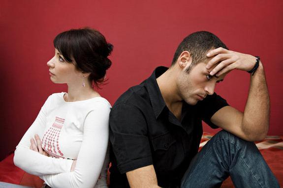 Как развестись с мужем, если есть ребенок, и начать жизнь заново