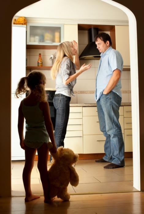 Развод с мужем если есть дети совершеннолетние удовлетворяли