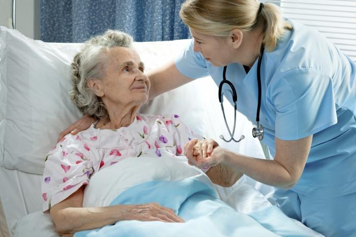 Сестринский уход при стенокардии