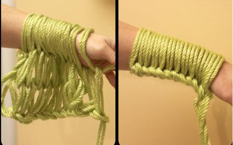рукоделие своими руками вязание
