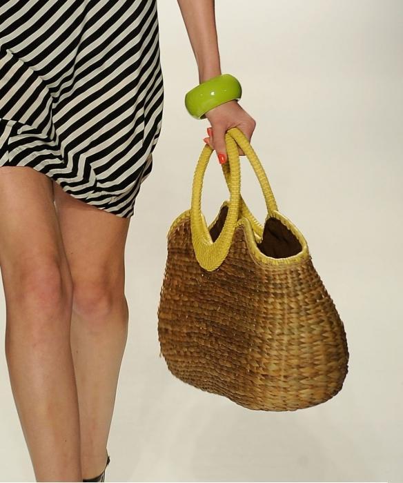 Плетение корзин. Как называется это хобби, вы знаете?