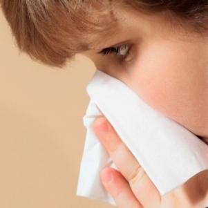 Как вылечить насморк в домашних условиях у ребенка 2