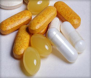 Основные витамины при лечении псориаза