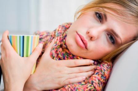 восстановление голоса после простуды