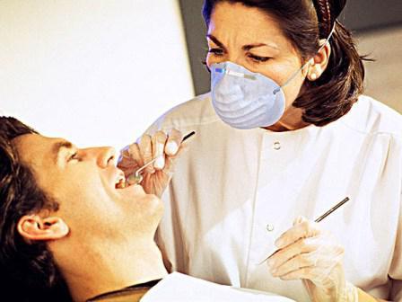 стоматология капы