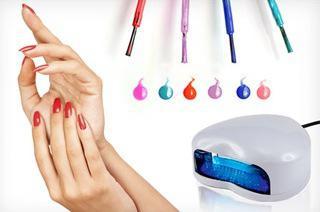 Сушка для ногтей: отзывы. Приборы для сушки ногтей: цены