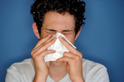 риновирусная инфекция симптомы и лечение