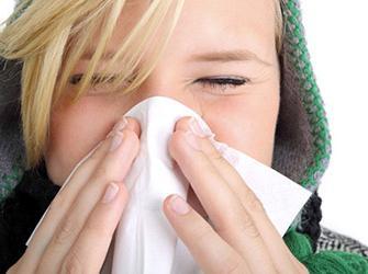 риновирусная инфекция симптомы