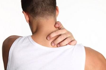 Голова может болеть от шейного остеохондроза