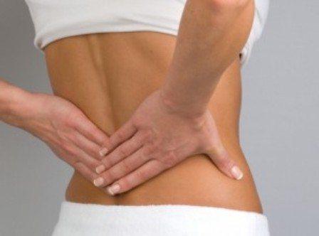 Грыжа пояснично-крестцового отдела позвоночника: лечение, симптомы
