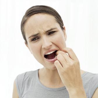 заболевания полости рта у взрослых