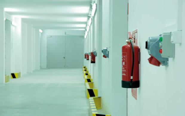 Категории зданий по пожарной безопасности как определить