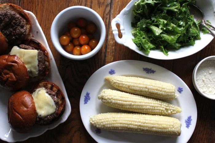 Что можно приготовить дома еду простое