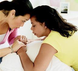 как дышать во время схваток и родов