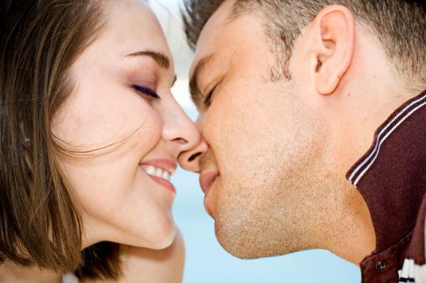 Такой разный поцелуй. Виды поцелуев
