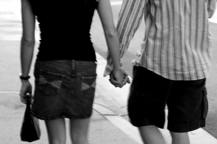 особенности мужской психологии в знакомстве с девушкой