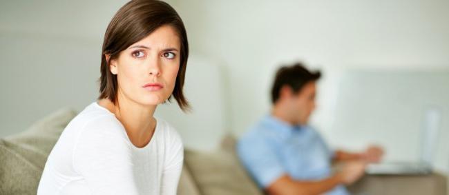 Форма заявления на развод через загс
