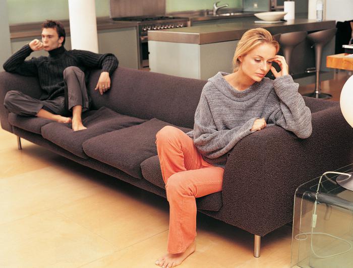 Бланк для развода в загсе