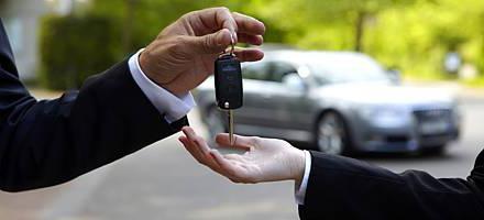 расписка в получении денег за машину
