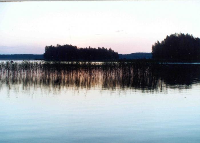 голубые озера волковыск