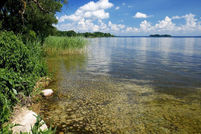 голубые озера беларусь где находятся